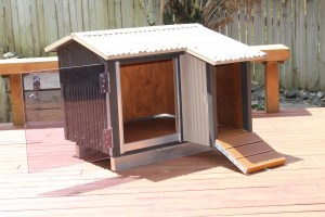 Small Coro Kennel